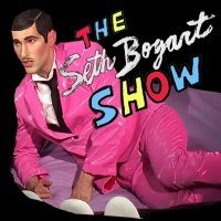 the seth bogart show, le leader charismatique et fantasmagorique de hunx &amp&#x3B; his punx et gravy train