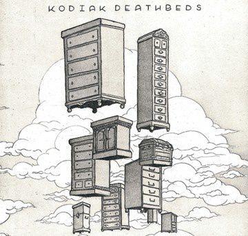 kodiak deathbeds, un duo formé par amber webber et derek fudesco qui sont des héritiers de mazzy star