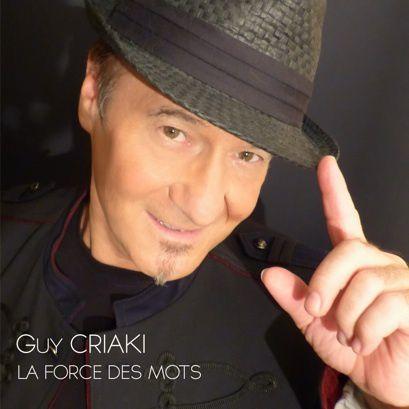 guy criaki, un chanteur français produit par orlando et qui connut son heure de gloire dans les années 1980