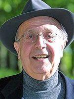 bernard coutaz, le fondateur d'harmonia mundi label de musique classique qu'il dirigea jusqu'à sa mort avec son épouse eva coutaz et son fils benoit coutaz