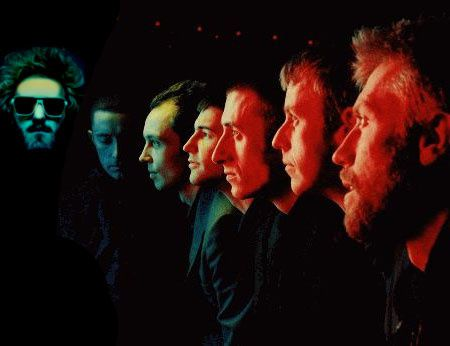 the cinematic orchestra, un groupe britannique d'influence jazz et down-tempo fondé en 1999 par jason swinscoe