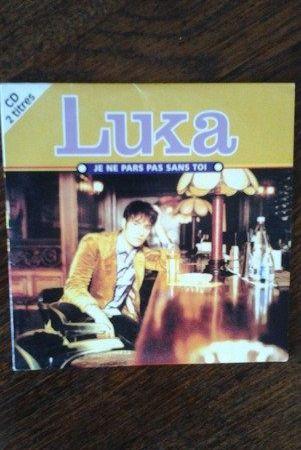 luka, un chanteur français, mélodiste raffiné, avec le sens des harmonies inspirées
