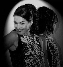 olga peretyatko, une soprano russe au répertoire étendu de haendel, mozart, wagner et strauss