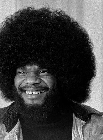 billy preston, un pianiste, organiste, acteur et chanteur américain que l'on a pu voir aux côtés des beatles et des rolling stones