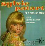sylvie patart, une chanteuse française des années 1960 qui bénéficia de l'entremise de son père chanteur des années 1950