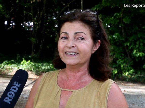 darie boutboul, la première femme française titulaire d'une licence de jockey, sociétaire des grosses têtes et chanteuse occasionnelle