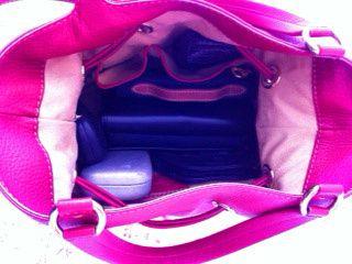 Dans le sac de Sandrine, 3eme séance !