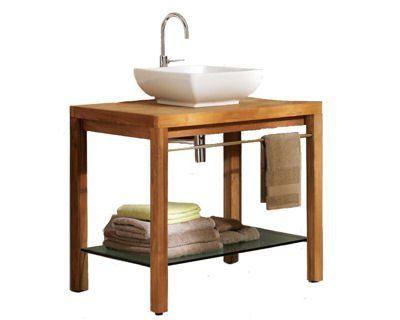 Ma s lection meubles lavabo vasque salle de bains moins for Meuble sous vasque salle de bain ikea