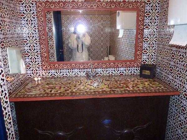 SPA Zeïn Hammam à Mouvaux, mon test : rituel soins Soraya au caramel (Hammam gommage enveloppement massage)