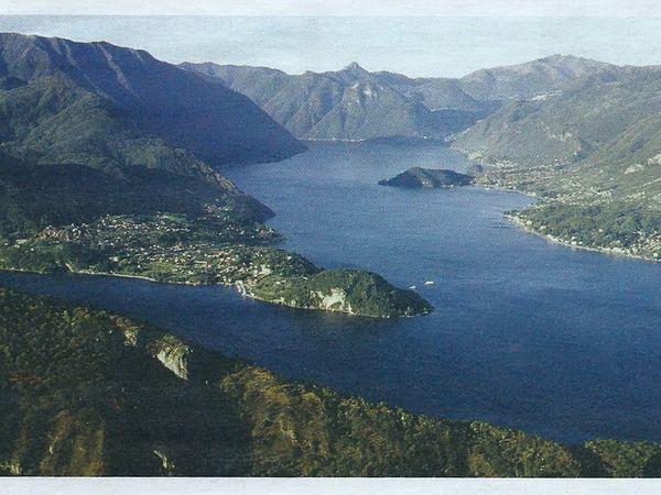 Lac ou Paradis, serait-ce tout Côme ?