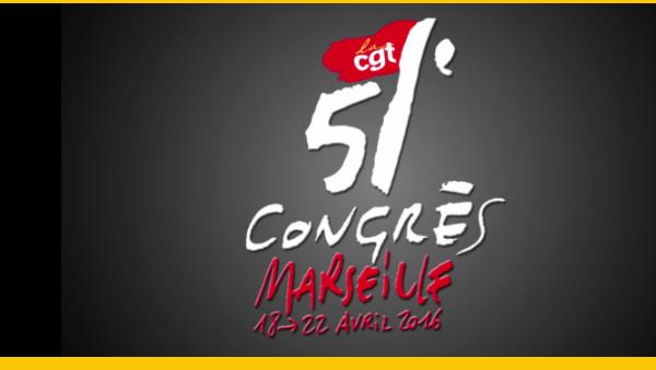 51e congrès : Mercredi 20 avril