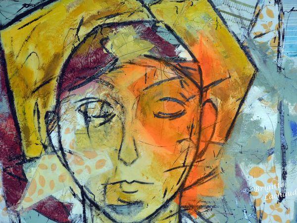 louis serrier artist peintre