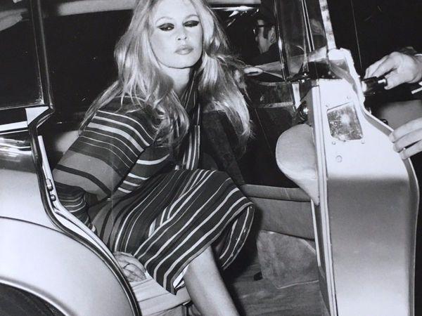Brigitte Bardot en photos...une pure merveille !