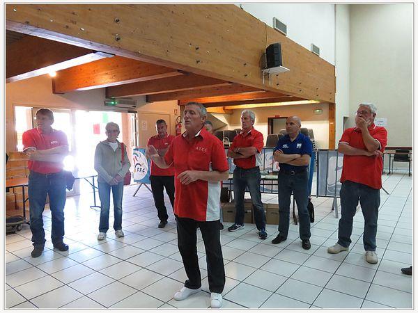 Saint André les Alpes : Dans les coulisses des Boucles du Verdon