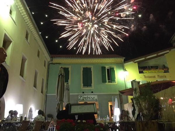 Saint André les Alpes : Une nouvelle histoire s'inscrit sur l'Ardoise