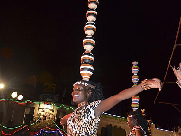 L'Ouganda fait escale à Avignonet