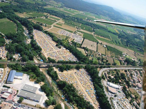 Garance Reggae Festival 5 e édition Bagnols Sur Cèze