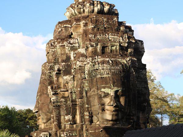 Siem reap. Angkor