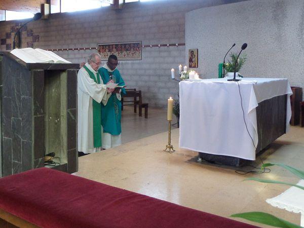 Missionnaires Oblats de Marie Immaculée
