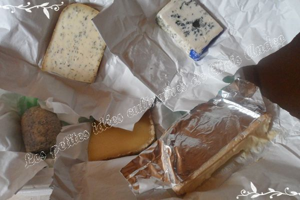 SARL Seigneuret (fromagerie)