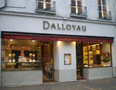 Dalloyau, 5, boulevard Beaumarchais, 75004