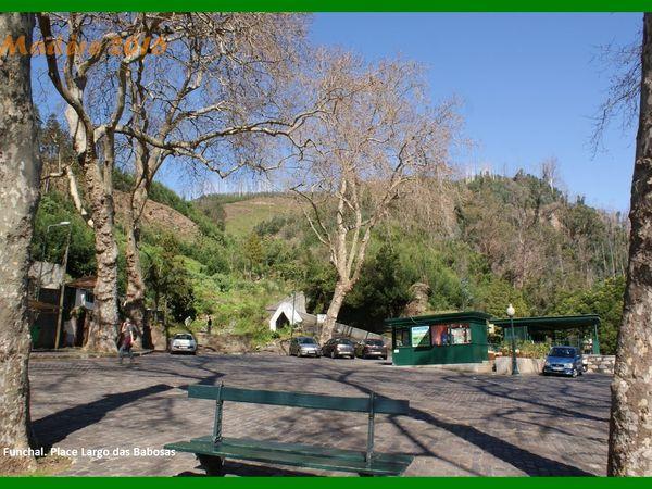 Madère 2016.Jardin Tropical Monte Palace, Levada de Bom Sucesso.Jour 2