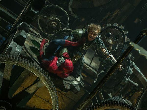 Critique - The Amazing Spider-Man : le destin d'un Héros