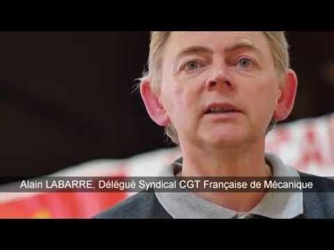 Française de mécanique : Ce soir à 20h50, Alain Labarre témoigne à l'émission TV &quot&#x3B;angle éco&quot&#x3B; !