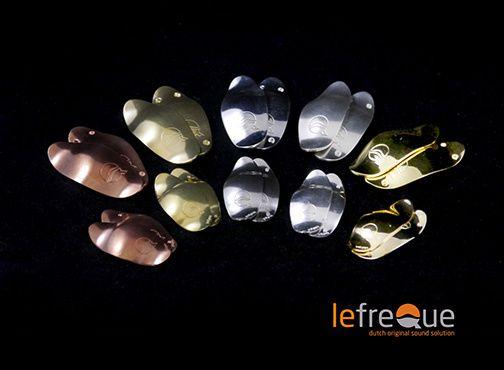 lefreQue : une collection extraordinaire, un accessoire qui change la vie des musiciens !