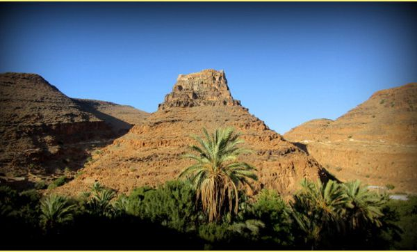 &quot&#x3B; Paysages Marocains &quot&#x3B;