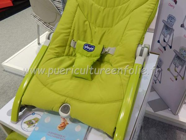 TRANSAT CHICCO POCKET RELAX