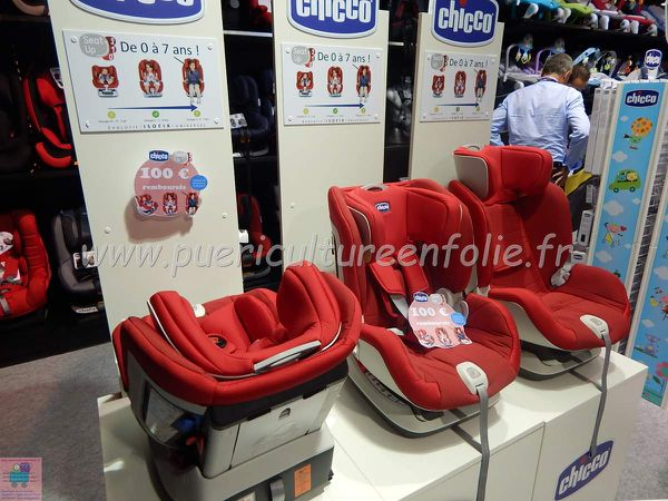 CHICCO SEAT UP 0/1/2