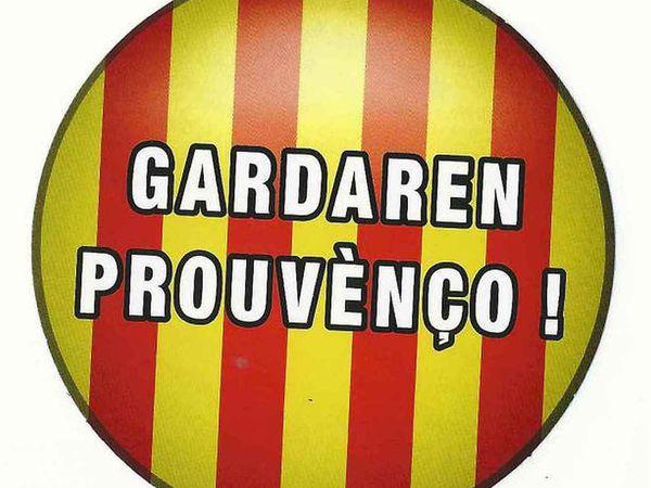 Arles, Manifestation réussie pour la Provence