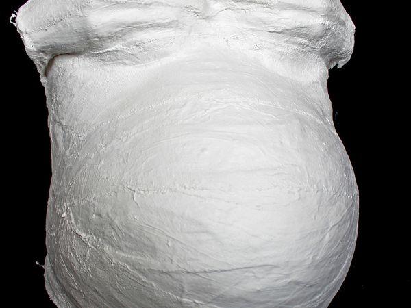 Tarifs des moulages de ventre de grossesse