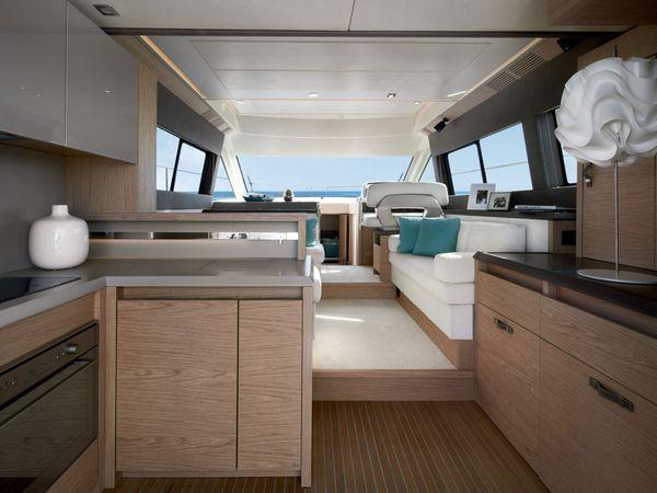 Nouveauté 2014-2015 - le Monte Carlo MC5S