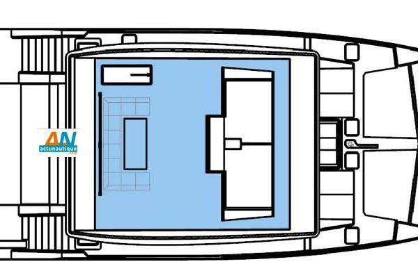 Yachting - en quoi le nouveau Sunreef Supreme 68 bouleverse le marché des catamarans