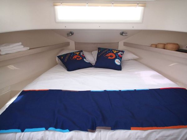 SPECIAL Salon Fluvial - photo reportage du nouveau trawler fluvial Horizon 1100 de Le Boat