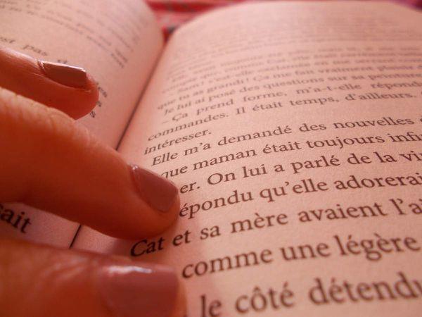 &quot&#x3B;Routine&quot&#x3B; pour les ongles