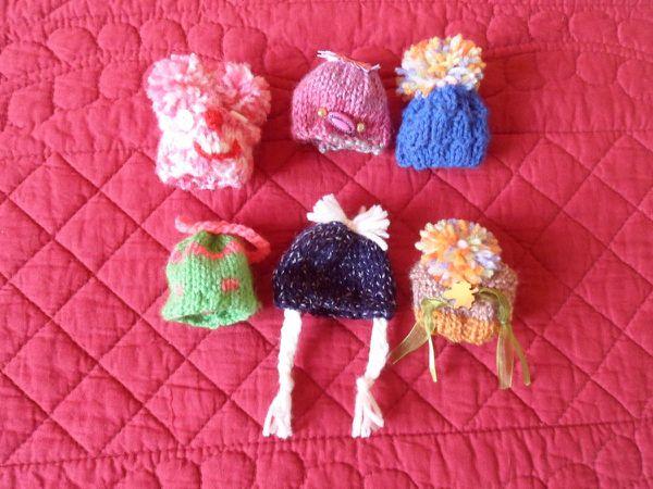 Mes petits bonnets