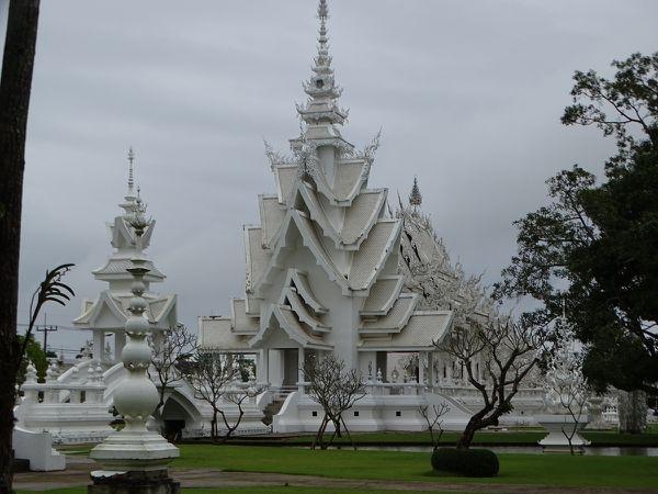 Le Cambodge et la Thaïlande (fin)