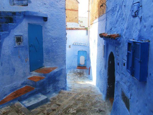 Imágenes de Marruecos