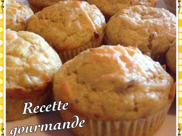 muffin sale thon kirri curcuma