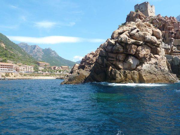 La Corse : de la réserve naturelle de Scandola au golfe de Sagone
