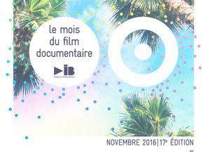 05 - Novembre - Mois du film documentaire