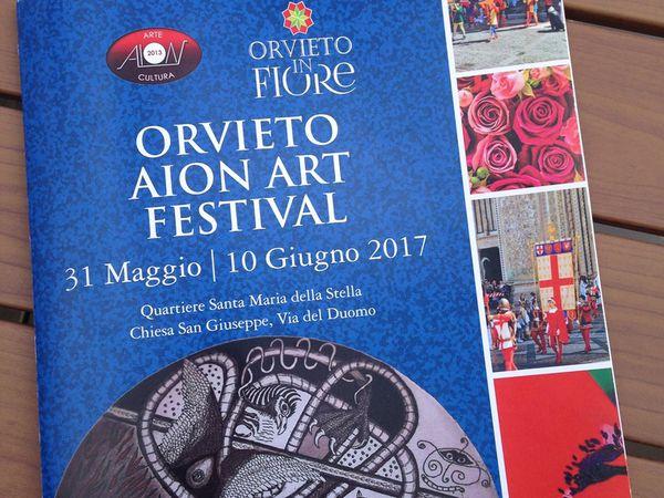 expo en italie