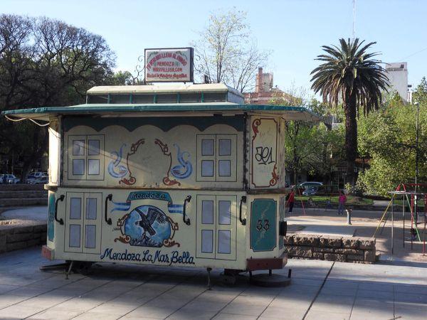 Ballade à Mendoza