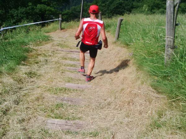 Trail du Rocher du Dabo