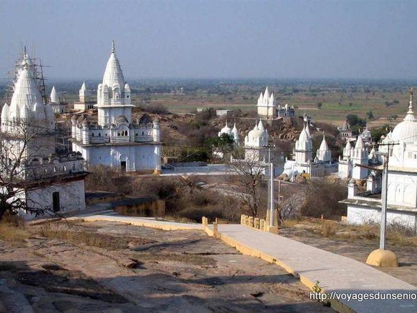 SONAGIRI (Madhia Pradesh)