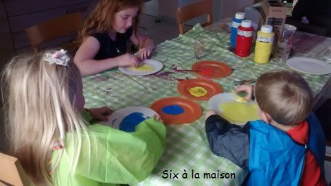 DIY Halloween facile - Projet Enfants