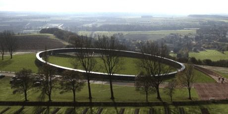 Notre Dame de Lorette&#x3B; Douaumont à Verdun